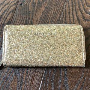 Adrienne Vittadini ZIP Around wallet